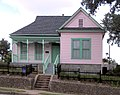 Connelly yerwood house 2007.jpg