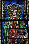 Conrad II kaj Henry III.jpg