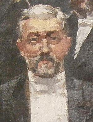 Jean Antoine Ernest Constans - Image: Constans, Ernest