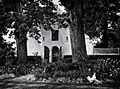 Constantia Winelands Cultural Landscape. Buitenverwachting fowl house.jpg