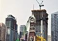 Construction near Yonge Street (43428262514).jpg