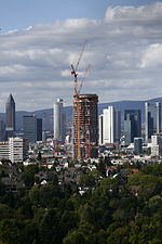 Construction site of the new Henninger Turm.JPG