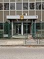 Consulat d'Espagne à Villeurbanne - entrée (2019).jpg