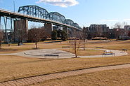 Coolidge park chattanooga