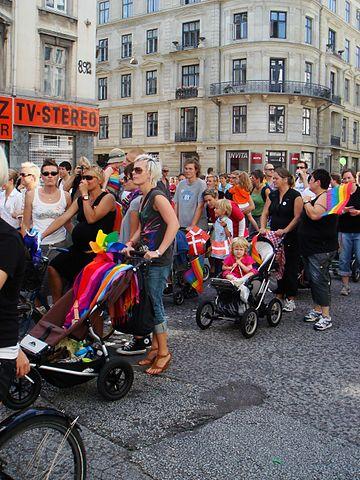 Наиболее интересные уличные фестивали июня в Копенгагене