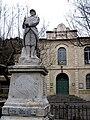 Corconne gard monument.jpg