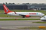 Corendon Airlines, TC-TJO, Boeing 737-86N (27860106874).jpg
