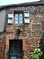 Correze Collonges-La-Rouge Rue Noire Maison De Maurice Biraud 28052012 - panoramio.jpg