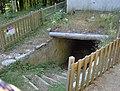 Corsica - underground entrance - panoramio.jpg