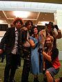 Cosplay - AWA15 - Reno, Squall Leonhart, Rinoa Heartilly, Irvine Kinneas, and Zell Dincht (3982066059).jpg