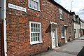 Cottages on Church Lane - geograph.org.uk - 926362.jpg