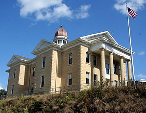 das dodge county courthouse in mantorville. Cars Review. Best American Auto & Cars Review