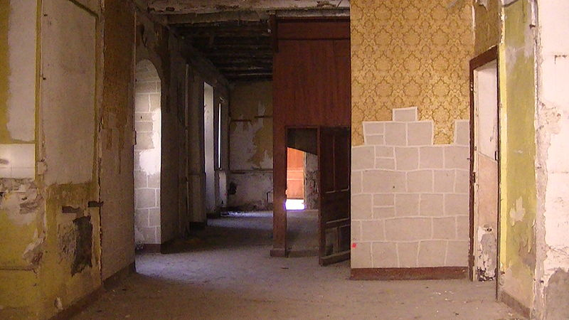 file couvent des cordeliers de nantes interior jpg wikimedia commons. Black Bedroom Furniture Sets. Home Design Ideas