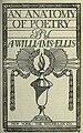 Cover of Anatomy of Poetry by Amabel Williams-Ellis.jpg