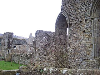 Coverham Abbey