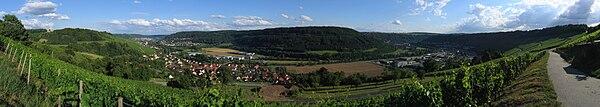 Criesbacher Sattel Kochertalblick01 2008-07-20.jpg