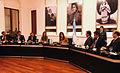Crisitina en el Salón Mujeres Arg del Bicentenario.jpg