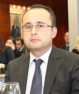 Cristian Busoi EPP Political Assembly 1-2 June 2015 (18160631949) (cropped).jpg