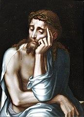 Christ, Man of Sorrows