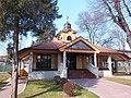 Crkva Svete Trojice, Zemun, 2014-03-01 - panoramio (2).jpg