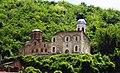 Crkva Svetog Spasa (Erlöserkirche) aus dem Jahre 1330 in Prizren, Kosovo - panoramio.jpg