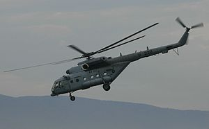 Croatian Air Force MIL Mi-171Sh.jpg