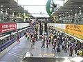 Cross-platform interchange in MRT Guting Station 20120930.jpg