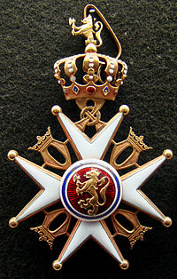 Cross Norwegian Order of St. Olav.JPG