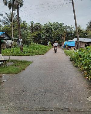 Dala Township - In Dalla