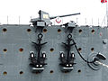 Cruiser Aurora anchors (4082720660).jpg