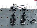 Cruiser Aurora anchors (4082720660).jpg
