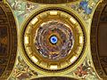 Cupola of Sant Andrea della Valle, Rome - Dimitry B.jpg