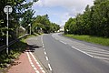 Cycle Path A814 Shandon - geograph.org.uk - 447422.jpg