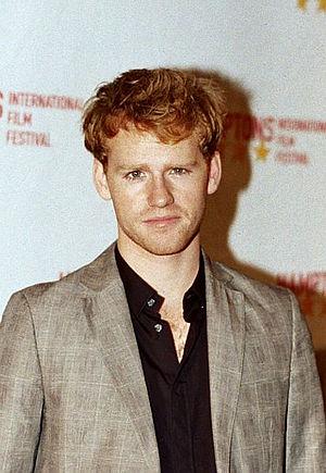 Bjørn Melville, Cyron (1984-)