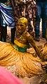 Démonstration de vodoun lors du 10 janvier 2021 au Bénin 07.jpg