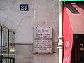 Détail plaque 24 rue de la Glacière.JPG