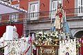 Día de la Almudena (2016), Patrona de Madrid.jpg