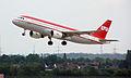 Düsseldorf Airport - DUS - Flughafen Düsseldorf (10713499674).jpg