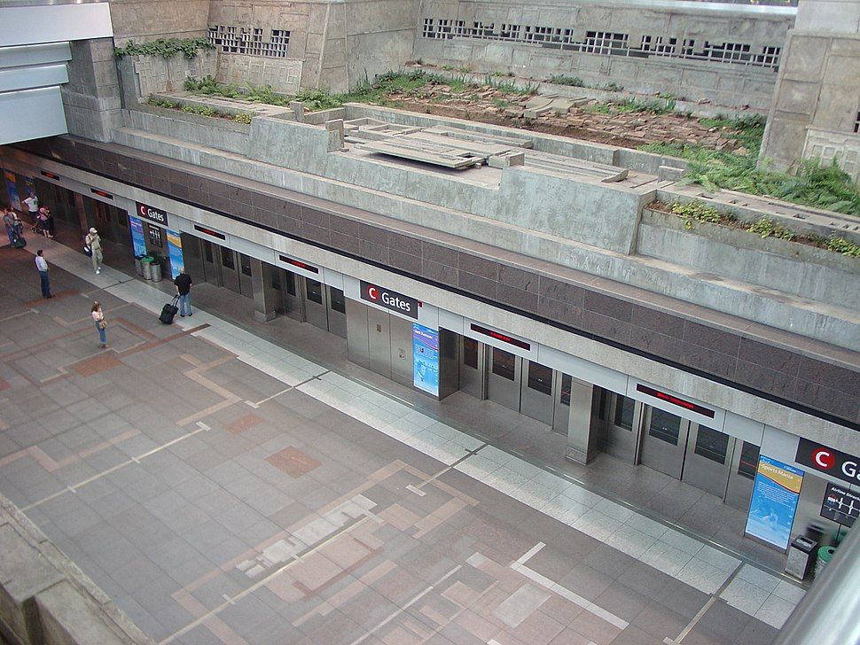 denver airport bagage system Dia – which was to replace stapleton international airport - was  the baggage  handling capabilities of the system – or lack thereof - are.