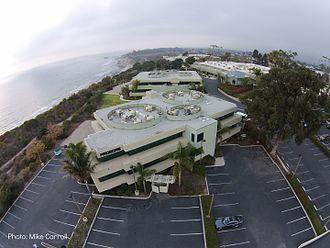 Procore - Procore HQ in Carpinteria CA