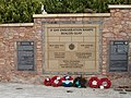 D Day Embarkation Ramps memorial, Torquay Harbour - geograph.org.uk - 224411.jpg