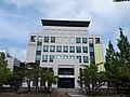 Daejeon & Chungnam Branch Office of the Bank of Korea.jpg