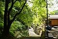 Dai Jingu(Cha Soumei)-Shrine in Yuyadani, Ujitawara, Kyoto August 5, 2018 10.jpg