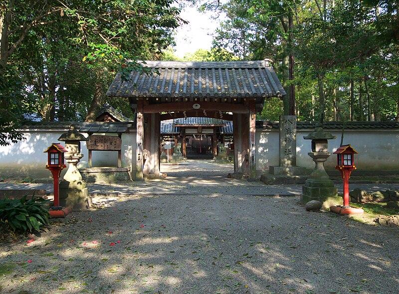 Daianji Hachiman Shrine.jpg