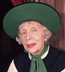 Description de l'image  Dame Edith Evans Allan Warren.jpg.