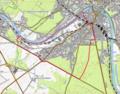 Dammarie-les-Lys OSM 02.png