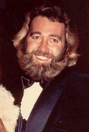 Dan Haggerty - Haggerty in 1978
