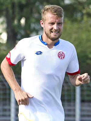 Daniel Brosinski - Brosinski in 2015