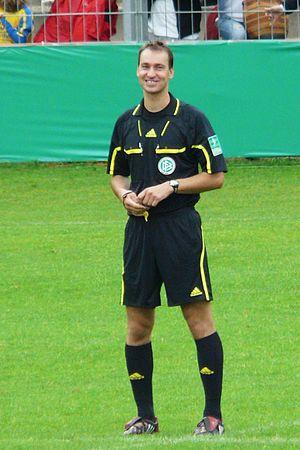 Bastian Dankert - Dankert in 2010