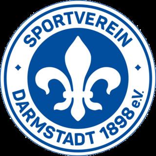 Resultado de imagen para SV Darmstadt 98